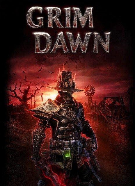 Grim Dawn Pc Games Download Download Games Video Games Pc