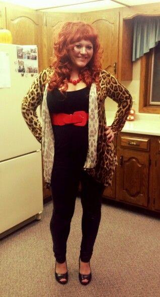 Peggy Bundy Kostüm Selber Machen Kostüm Pinterest Halloween