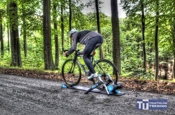 Jesienno Zimowe Treningi Na Trenazerze Cycle Trainer Triathlon Trainers