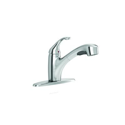 faucet possibility American Standard - Jardin Single Handle Pull Out ...