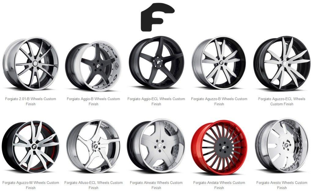 Wheels in Houston, Texas Rim repair, Custom