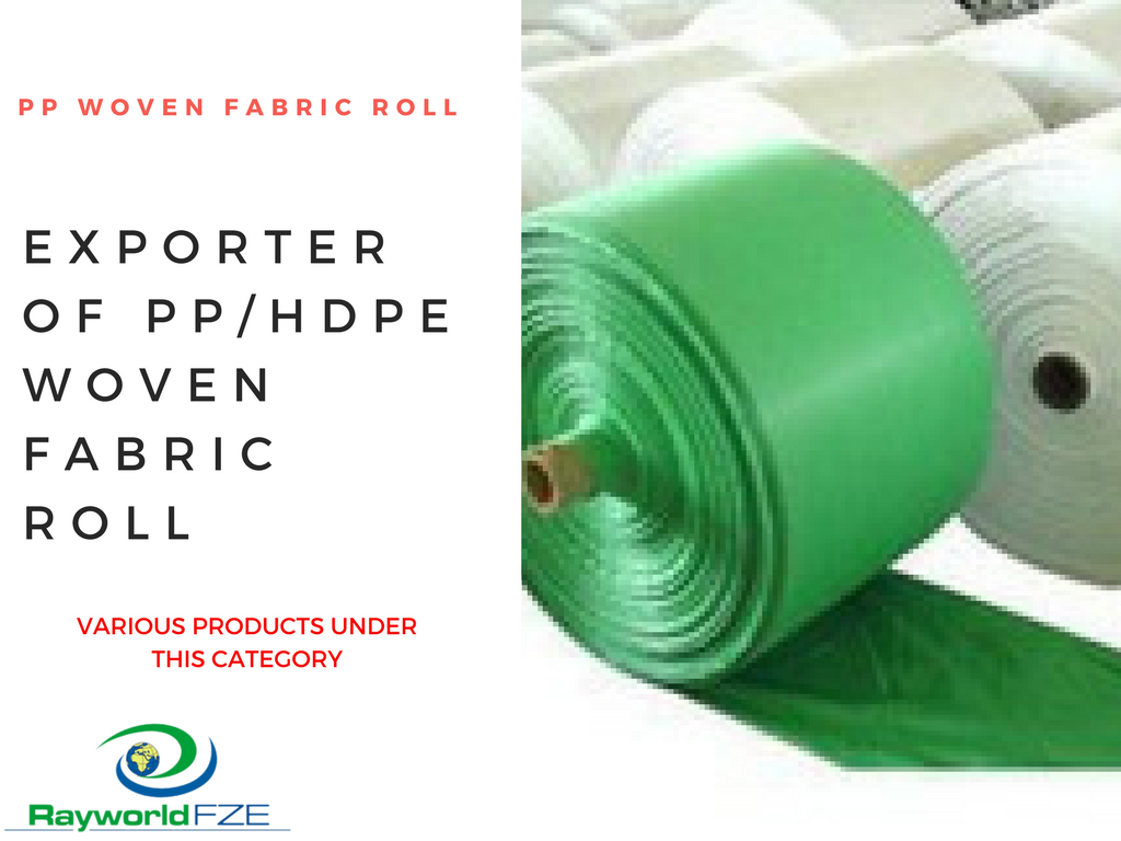 Woven Fabric Roll By Rayworld Dubai Is Exported Across The Globe We Manufacture This Rolls And This Rolls Are Used In Various Indust Woven Fabric Fabric Woven