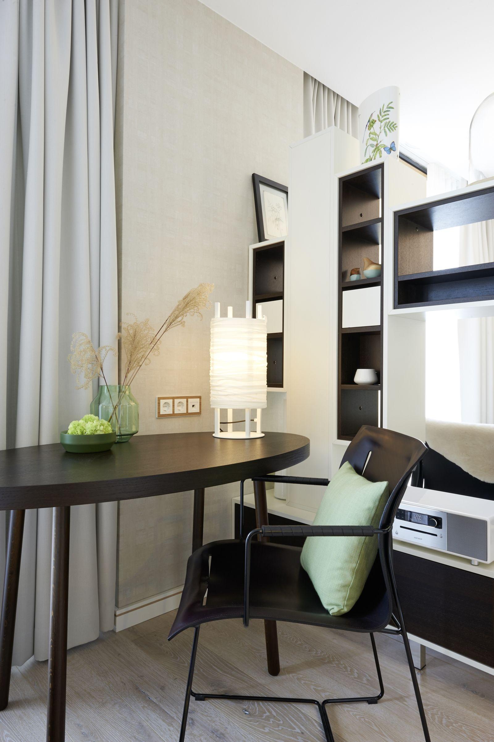 Wohnidee Suite 2015 mit Produkten von Villeroy & Boch