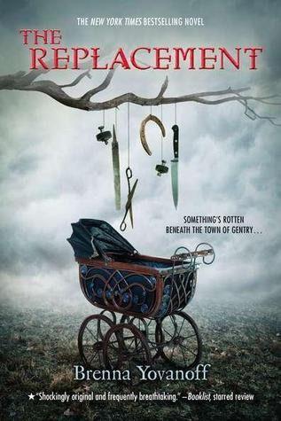 teen horror ten books top