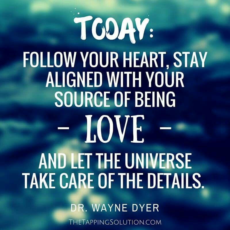 Wayne Dyer Quotes Drwayne Dyer  Law Of Attraction Quotes  Pinterest  Wayne Dyer