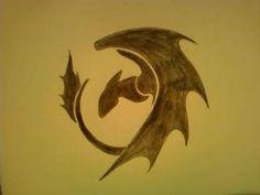 Night Fury Tattoo Dragon Tattoo How Train Your Dragon How To Train Your Dragon