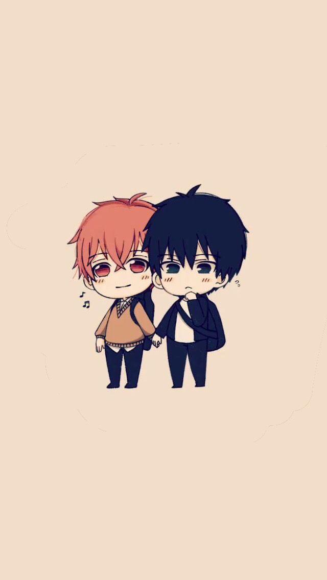 Pin By Kelypacheco On Given Anime Romance Romantic Anime Anime Free chibi anime wallpaper