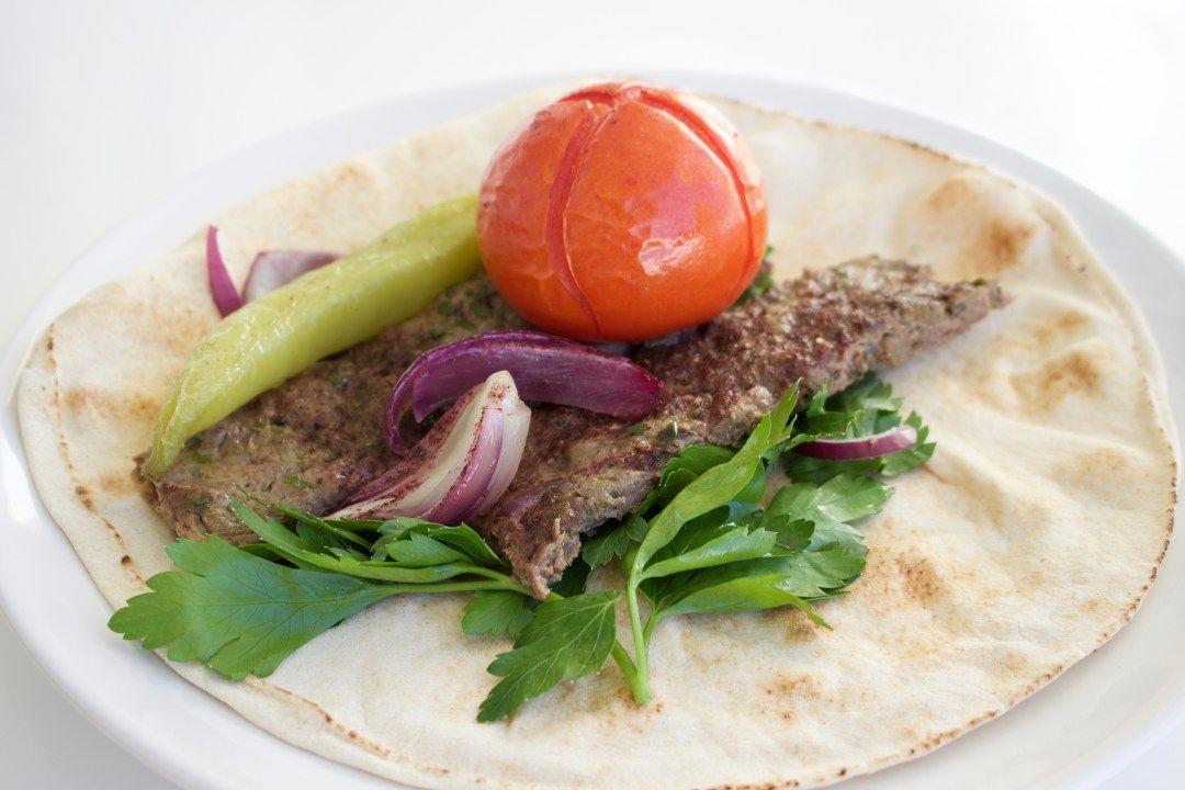 chili con carne zeina