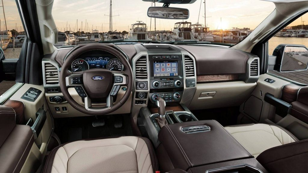 2019 Ford F150 Overview And Price Cars Review 2019 With Images