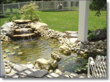 17 Best 1000 images about backyard ponds on Pinterest Water features