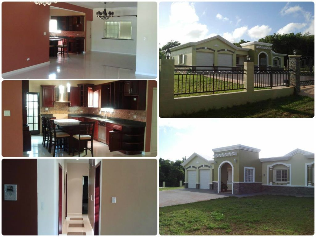 Rent This Gorgeous 4 Bedroom 3 Bath Home 5 Minutes From Andersen Af Base Back Gate Fully Fenced With Electronic Gate 2 Renting A House House Awesome Bedrooms