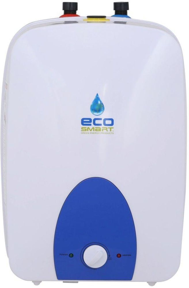 Ecosmart 4 Gal 120 Volt Electric Mini Tank Point Of Use Water Heater Brand New Ecosmart Tank Heate Waterheater Water Heater Used Cars Movie Retro Poster