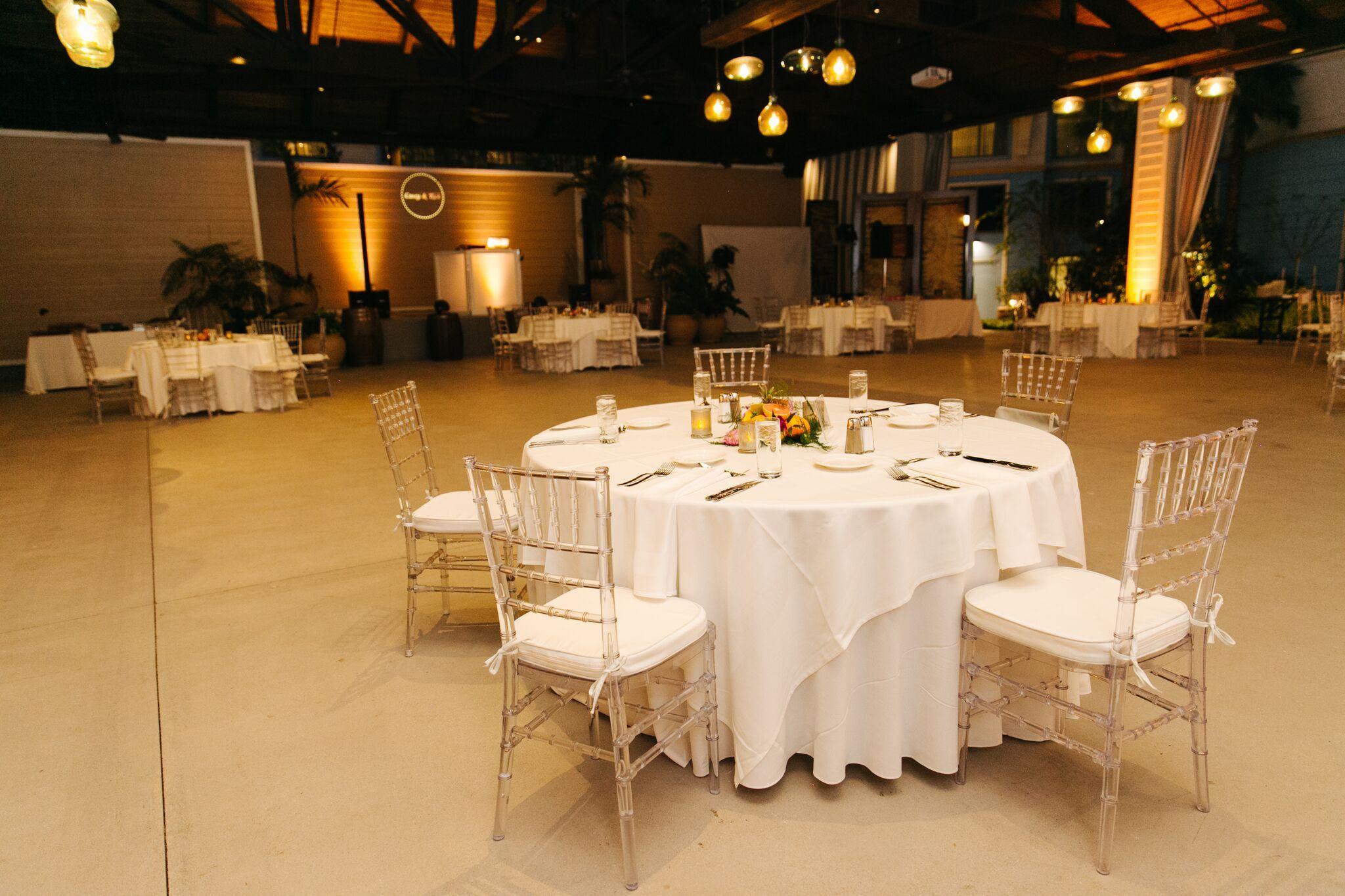 Clear chiavari chairs orlando wedding chiavari chairs