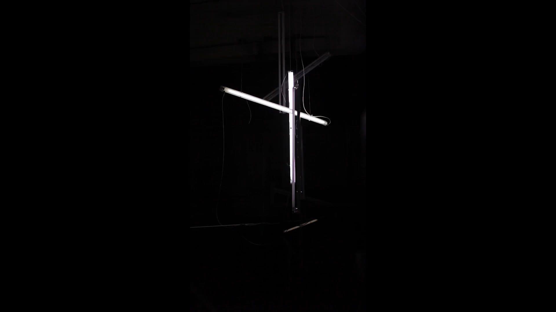 LAYTBEUIS Collective, Susurrus Lights, Aggregate I – IV (2014 – )