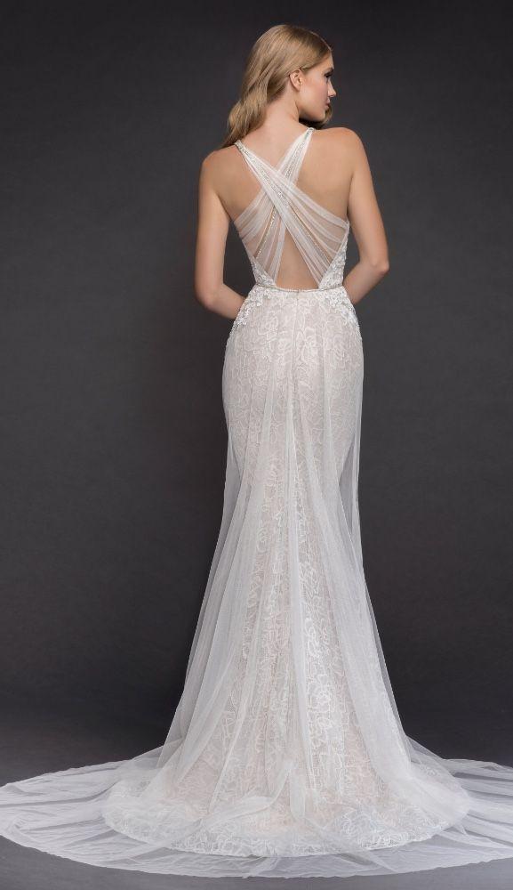 Wedding Dress Ideas - Blush by Hayley Paige from JLM ...
