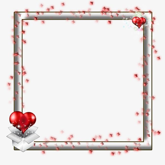 Amor marco, Par Photo Frame, Frame, Corazón PNG Image and Clipart ...
