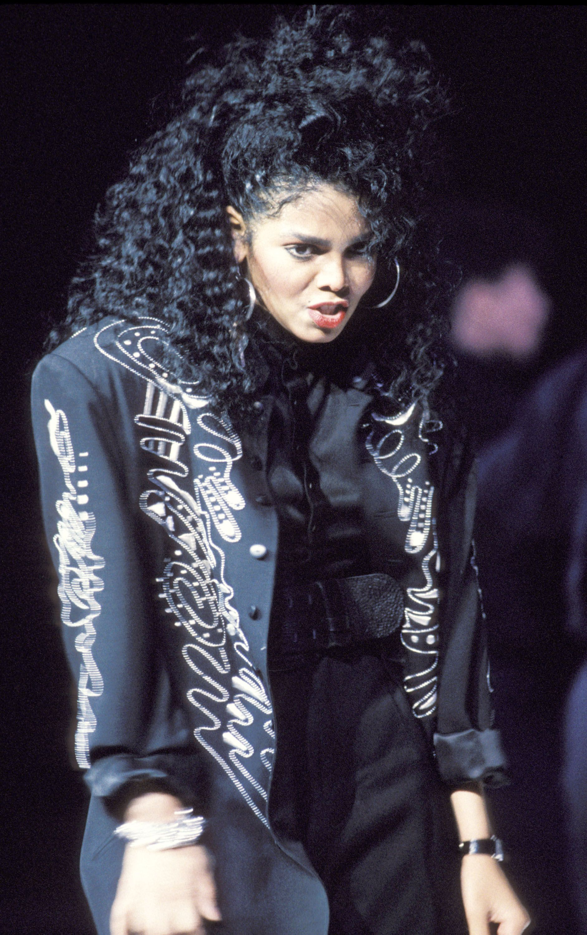 Janet Jackson nudes (15 foto and video), Ass, Fappening, Instagram, cleavage 2015