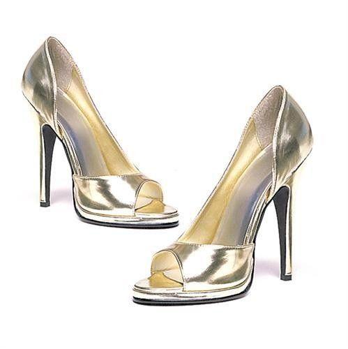 513 HANNAH, Color: GOLD, Women's US Size 7 5