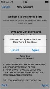 How to Create an Apple ID on your iPhone, iPad, or iPod
