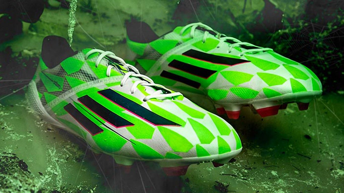 Adidas Boots HD Wallpapers 1