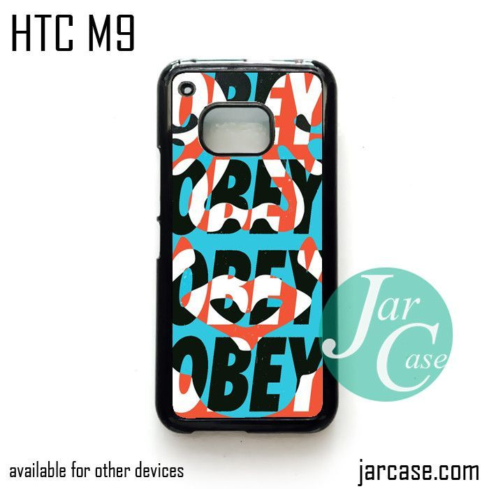 dope obey Phone Case for HTC One M9 case and other HTC Devices