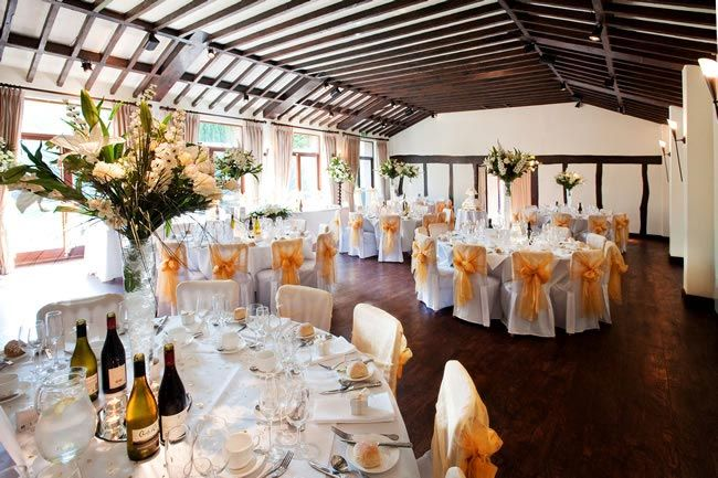 How to have a wonderful wedding day for just £5,000 | Wedding ...