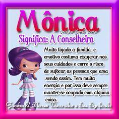 mônica