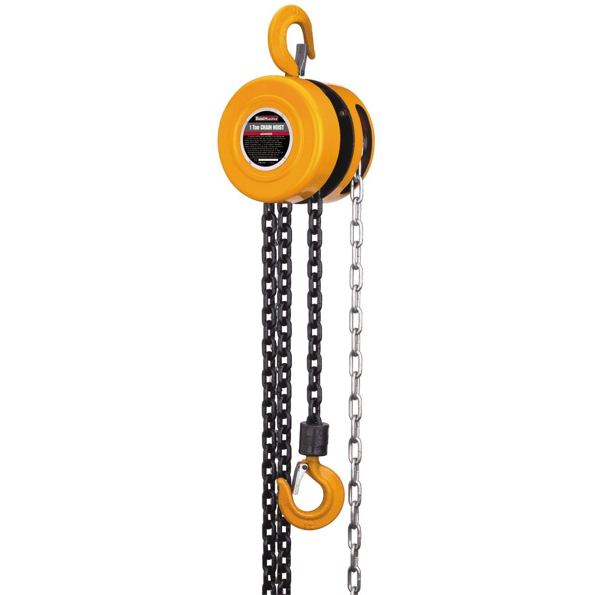 1 Ton Extra Long Lift Manual Chain Hoist Electric Hoists Hoist Gantry Crane