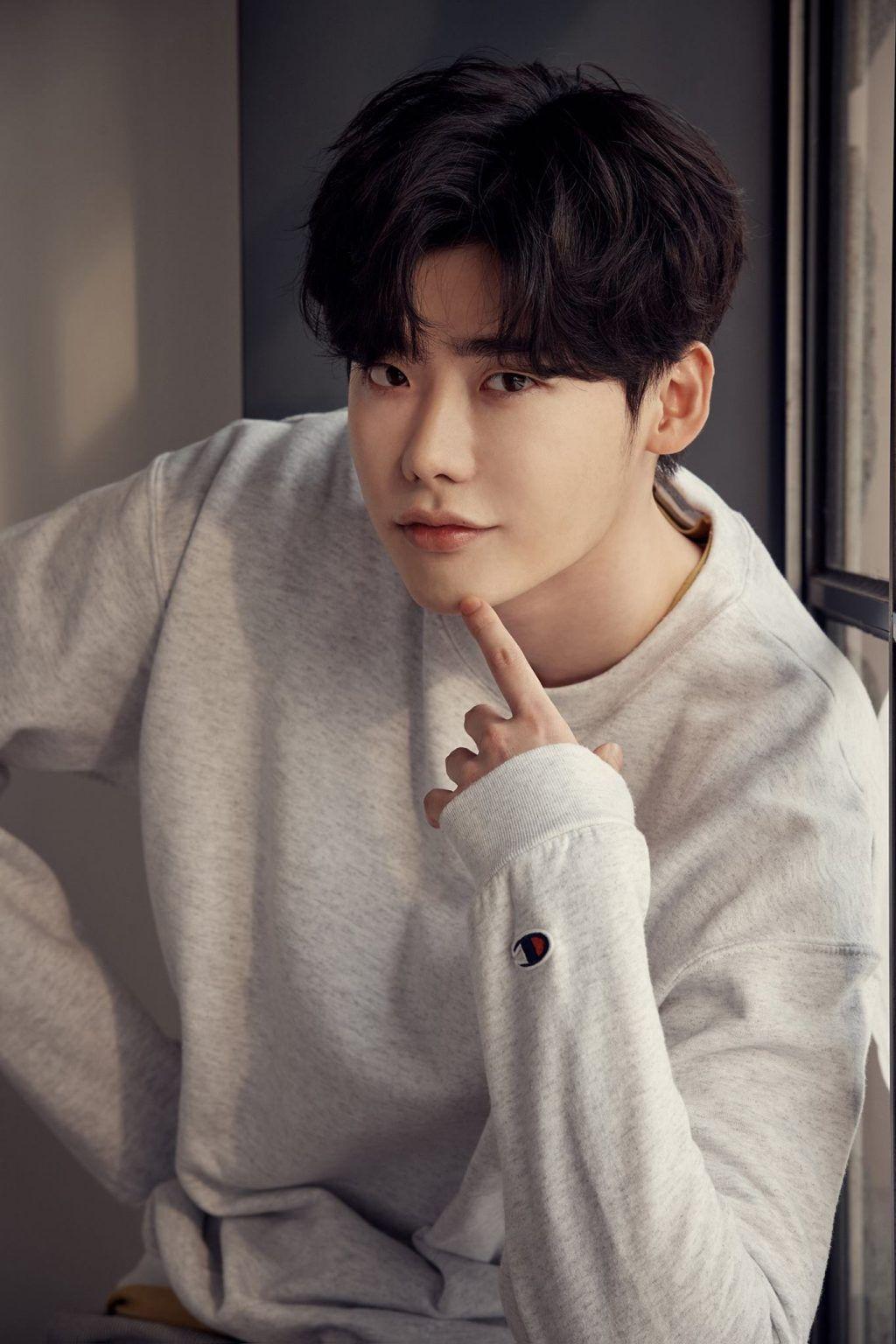 Actores Coreanos Guapos Kpop Listas Listados Top Tops Usuarios Los Mejores Actores Coreanos Más Populares Y Guapos Los Lee Jong Suk Jong Suk Lee Joon