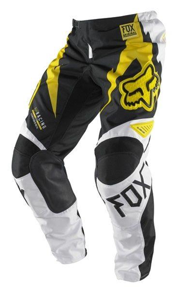 Fox Racing 180 Giant Pants Motocross Pants Bike Pants Dirt Bike Gear