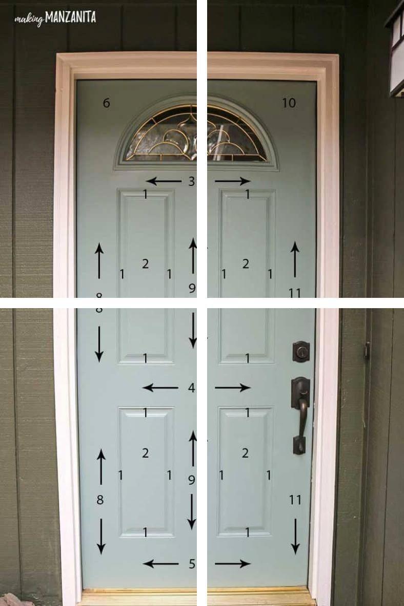 Photo of Solid Wood Interior Doors For Sale | Solid French Doors | Indoor Bedroom Doors