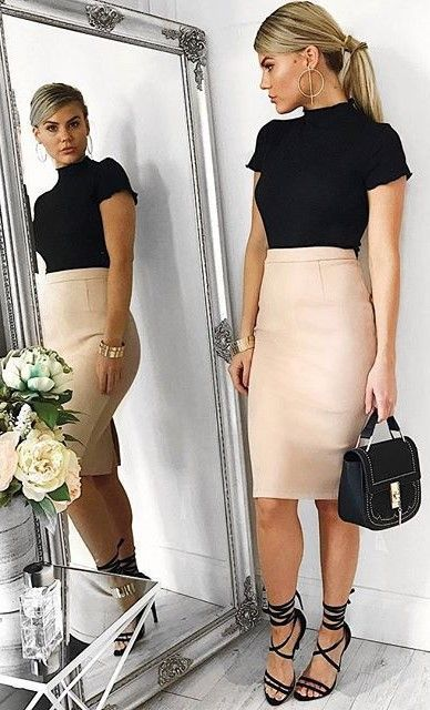 20+ Chic Business Professional Outfits For Interview