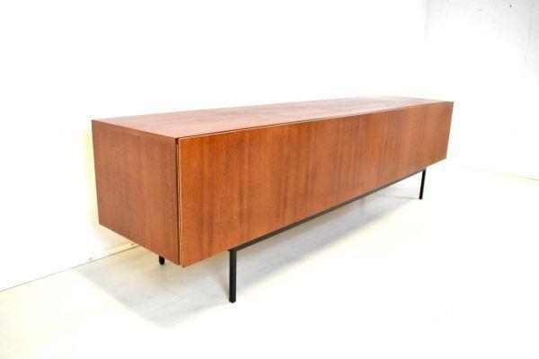 sideboard b40 von dieter waeckerlin fur behr vintage 50er sideboards highboards 4 200 00