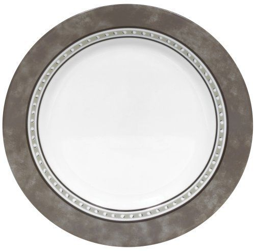Corelle Lifestyles 9-Inch Salad Plate, Pewter by Corelle. $8.24 ...