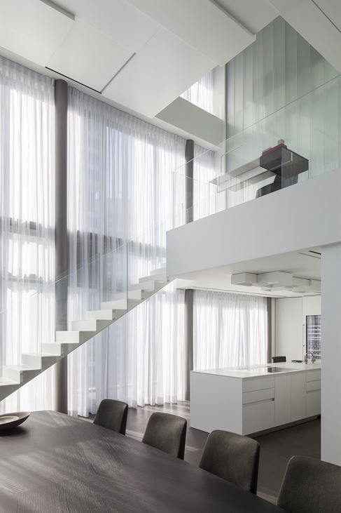 Square Compositions Penthouse - Picture Gallery