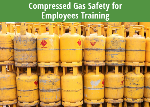 An eLearning course on the safe handling and use of