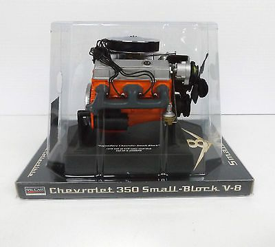 Chevrolet 350 small #block v8 #engine z 28 #option model replica spec cast  ,  View more on the LINK: http://www.zeppy.io/product/gb/2/281765547065/