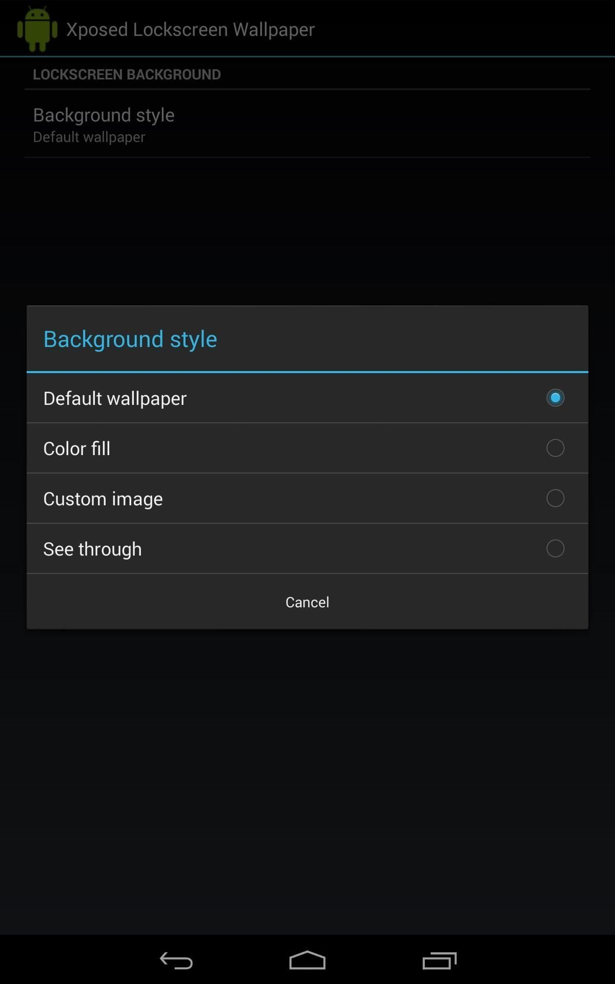 How To Set Different Wallpapers For Home Lock Screens On Your Lock Screen Wallpaper Android Lock Screen Wallpaper Screen Wallpaper