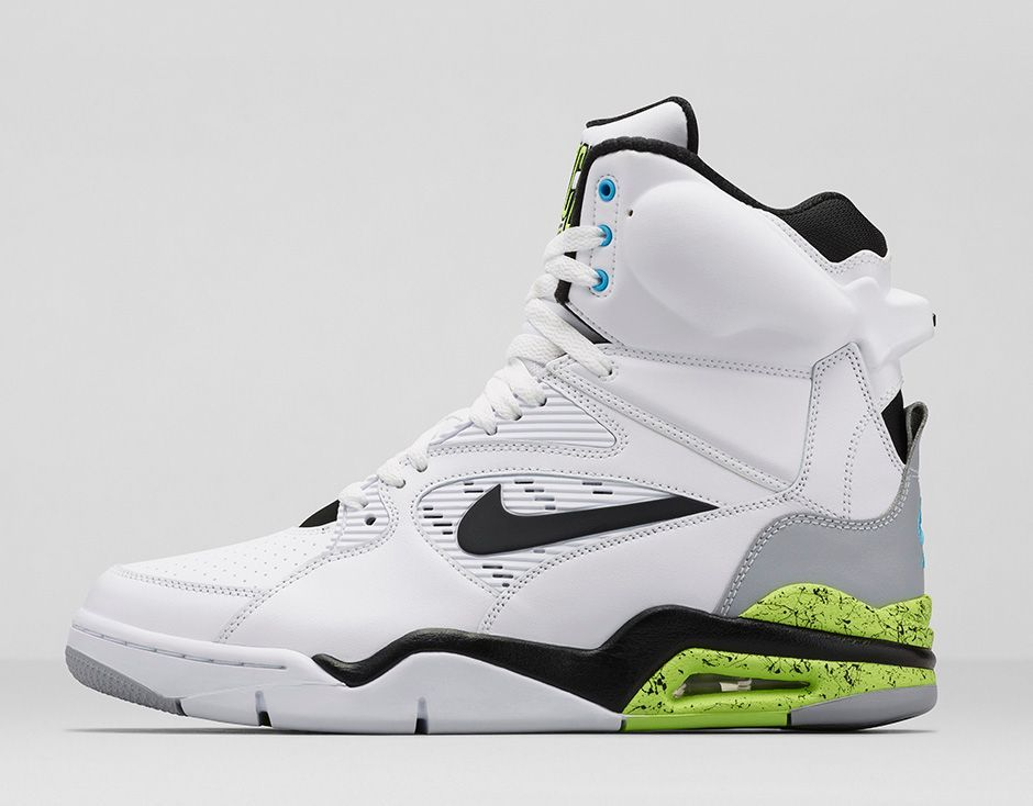 nike air command force red kaufen