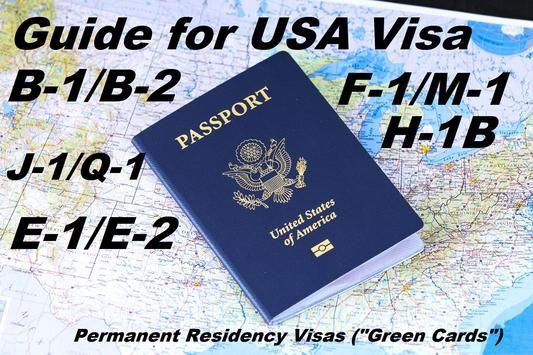 Exchange Visitor Program (J 1 VISA) Get Details in 2019