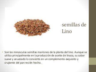 Aquí se muestra algunas de las especias utilizadas en la cocina para la preparación de alimentos.