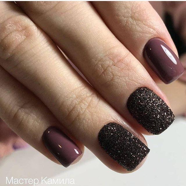 Glam nails #nails