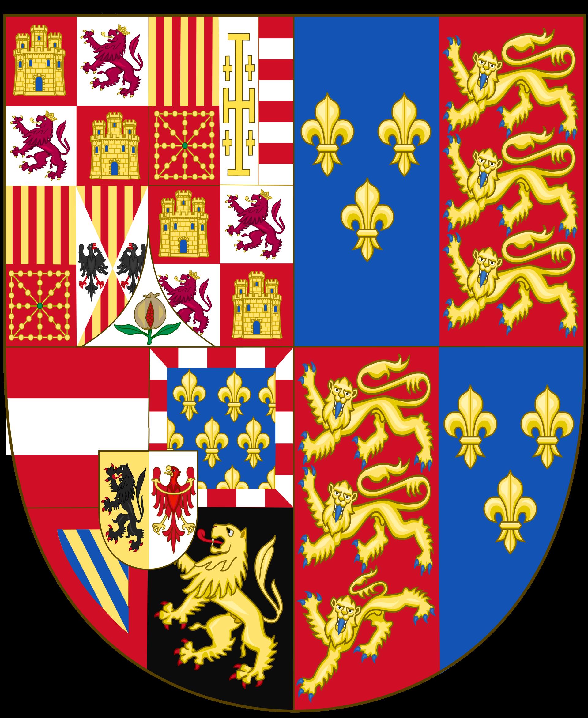 кожи гигантской картинки европейские гербы большинство