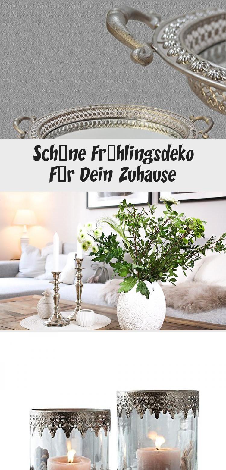 Schone Fruhlingsdeko Fur Dein Zuhause Dekoration Design Vase Edle Deko