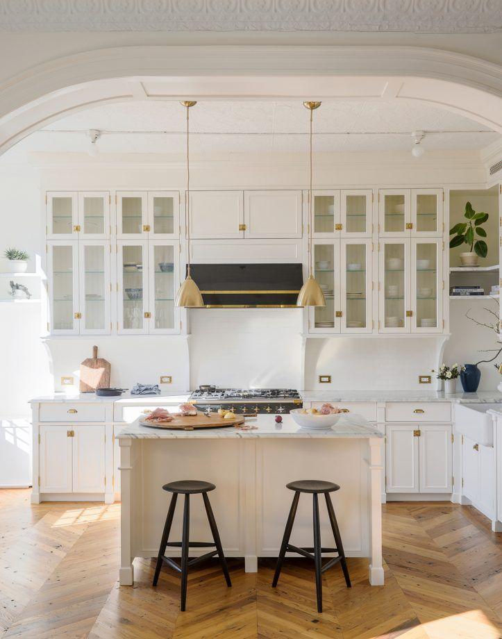 Modern Kitchen Islands Cool Kitchen Island Ideas بيت Pinterest