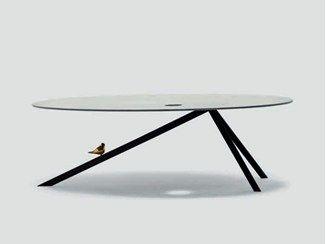 Tavolo Frau ~ Tavolo rettangolare in legno massello bolero tavolo rettangolare