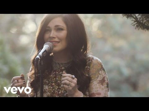 Kari Jobe The Garden Acoustic Youtube