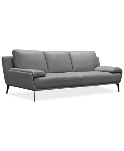 Furniture Surat 97 In 2021 Grey Leather Sofa Leather Sofa Leather Sofa Couch