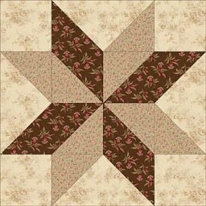 Sarah S Choice Quilt Block Pattern 4 6 8 12 Quilt Block Patterns By Cloud9 Quilt Block Patterns Free Star Quilt Blocks Quilts
