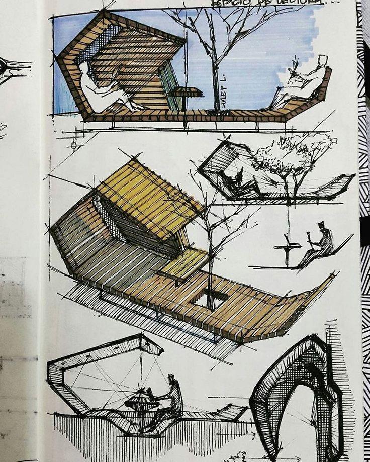 - #architekt #architektonischepräsentation